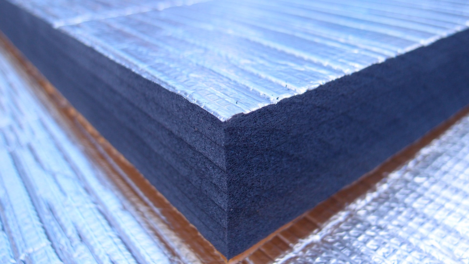 Thermobreak 174 Thermal Insulation Sekisui Foam