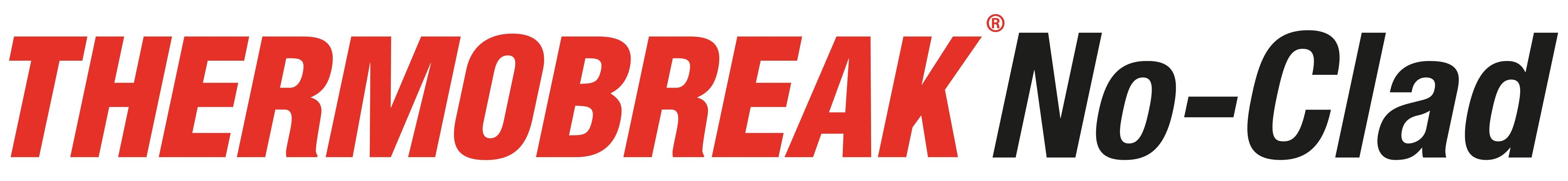 No Clad Logo